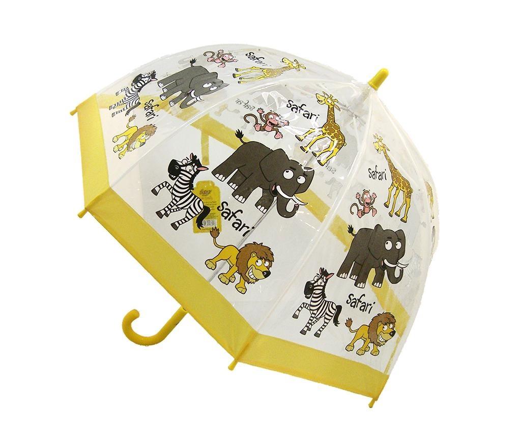 Otroški dežnik Safari