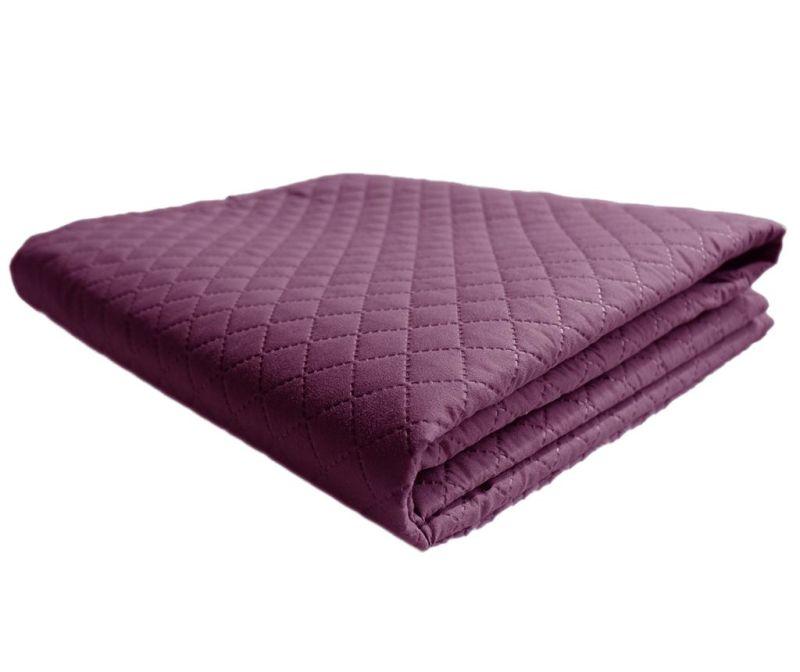 Navlaka za automobil za kućne ljubimce Oslo Purple 130x150 cm