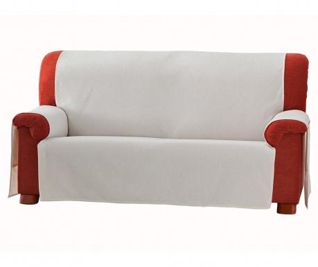 Pokrowiec na kanapę Zoco White