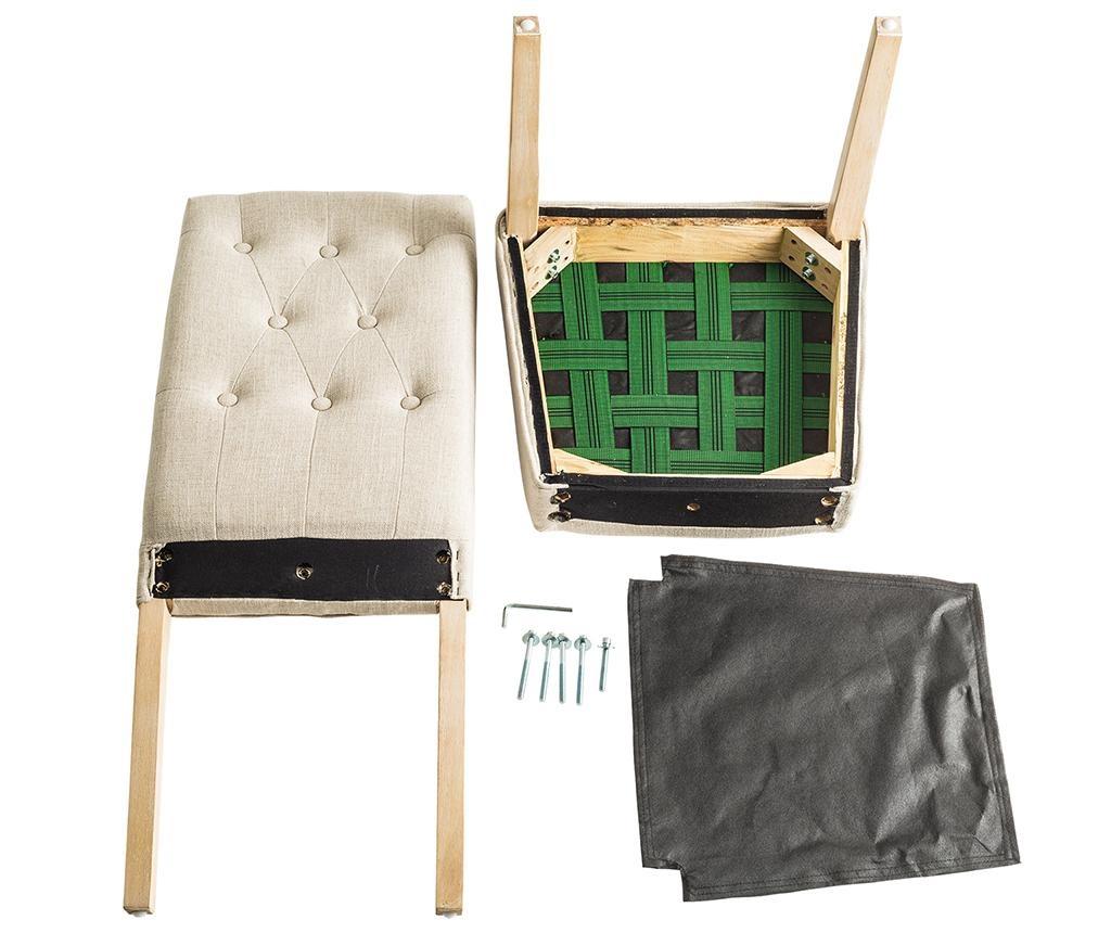 Set 2 scaune Baston