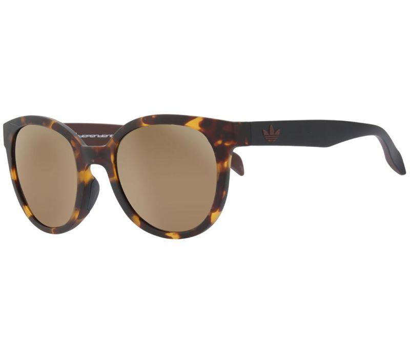Dámské sluneční brýle Adidas Havana Brown