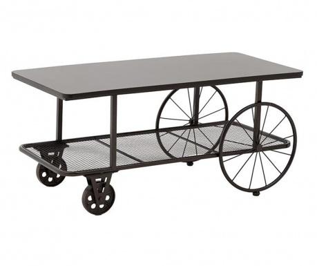 Servirni voziček Eileen