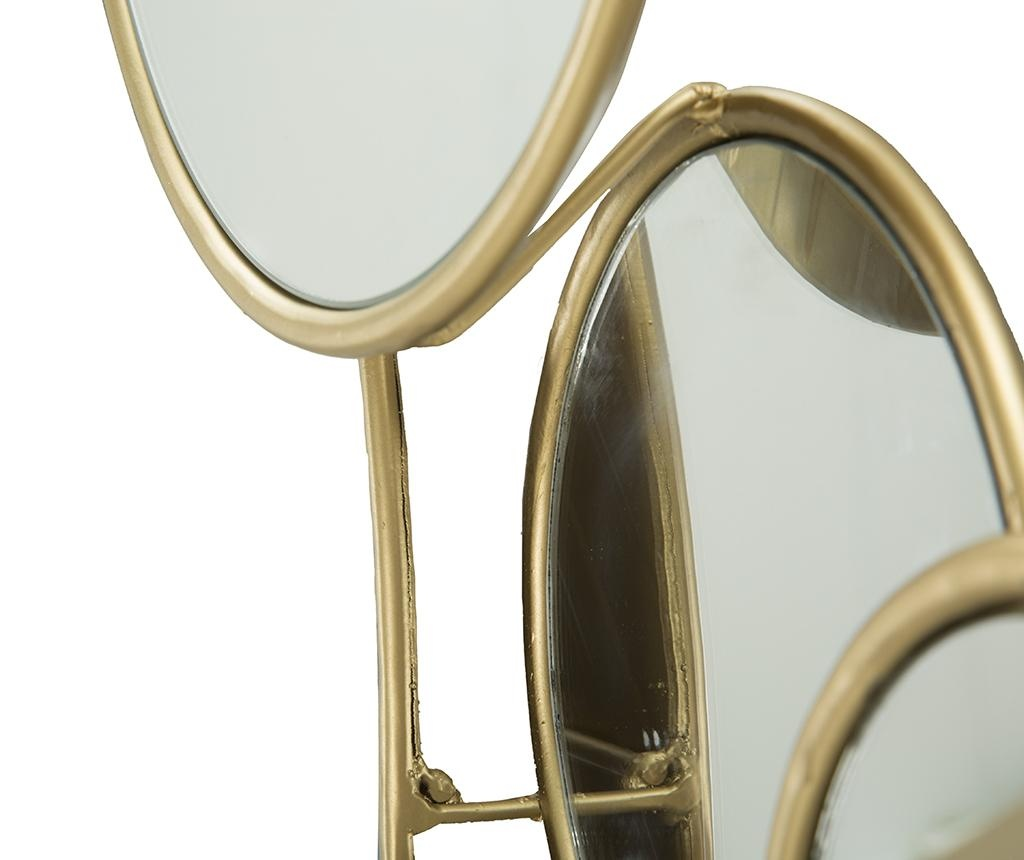 Dekoracija z ogledalom Jessica