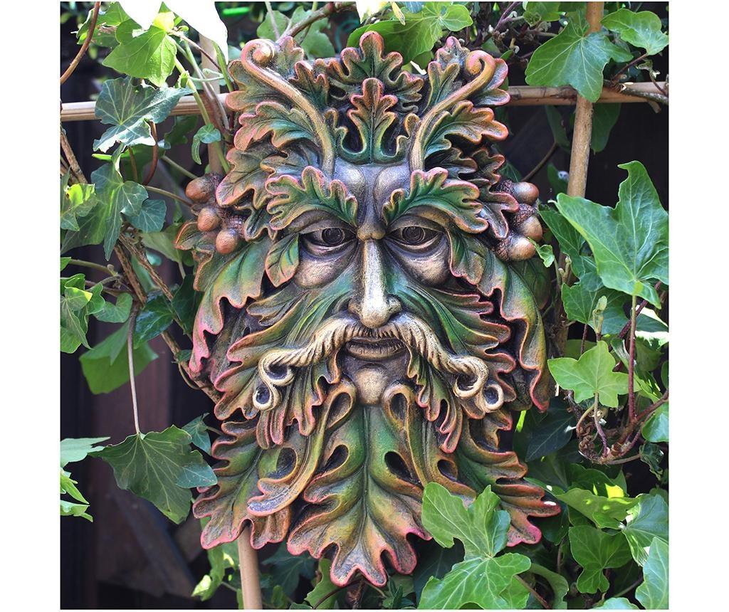 Decoratiune de perete Green Man