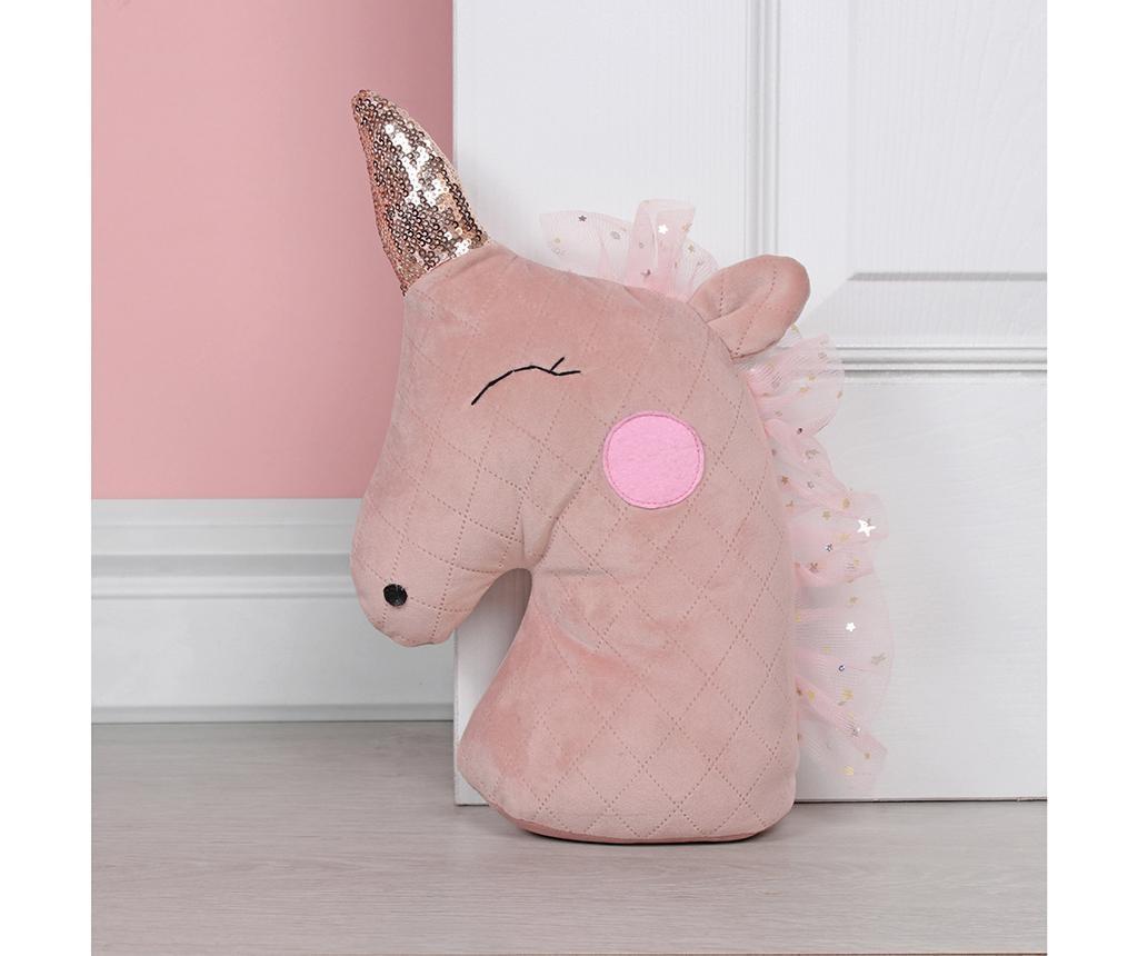 Držač za vrata Blush Unicorn Pink