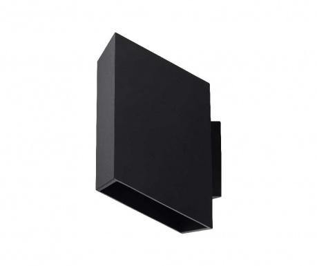 Zidna svjetiljka Adit Black