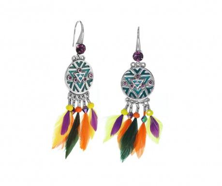 Cercei Kimya Feathers