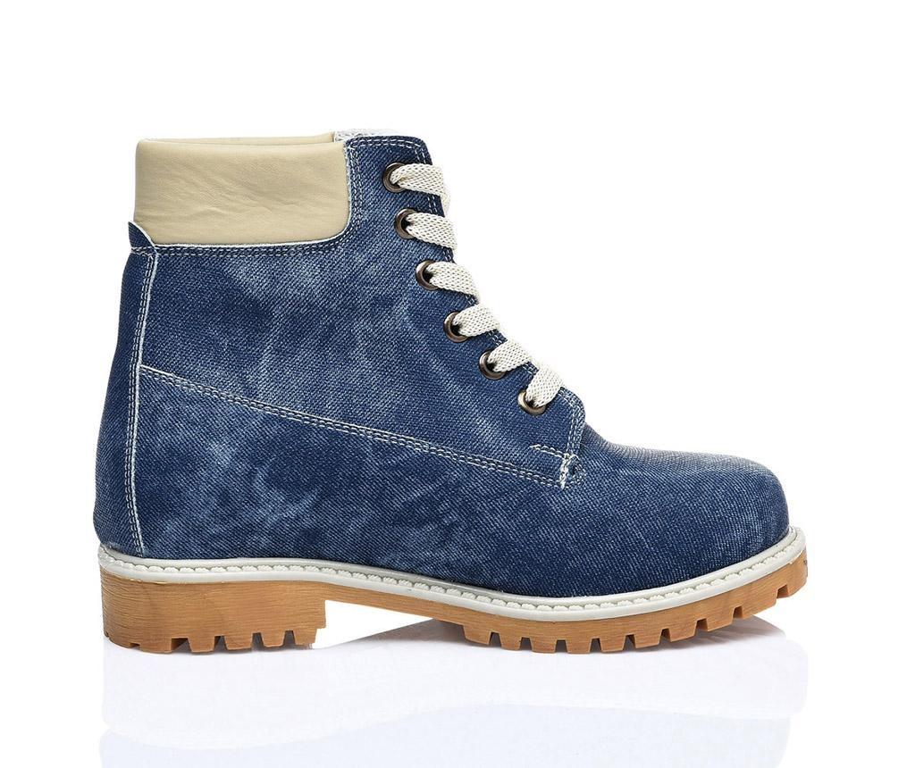 Dětské kotníkové boty Yenice 30