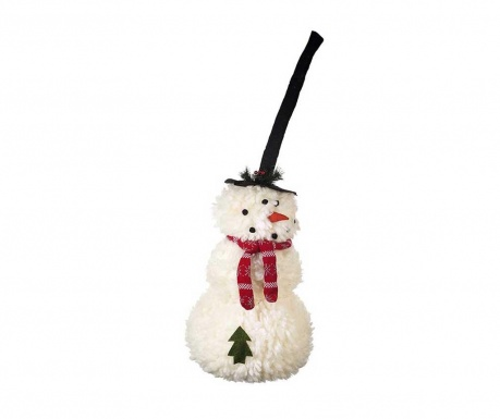 Decoratiune Cute Snowman
