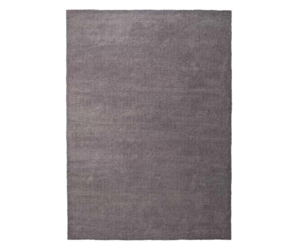 Shanghai Grey Szőnyeg 160x230 cm
