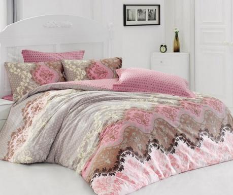 Спален комплект Double Ranforce Lida  Beige