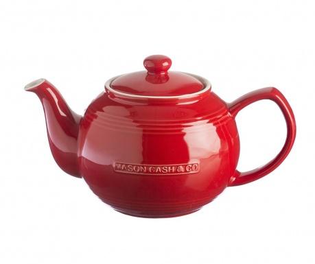 Čajnik Original Red 1.2 L