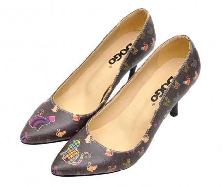 Ženski čevlji Kittens