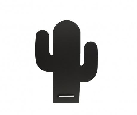 Pisalna tabla Cactus