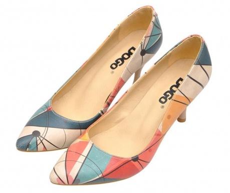 Ženski čevlji Shapes