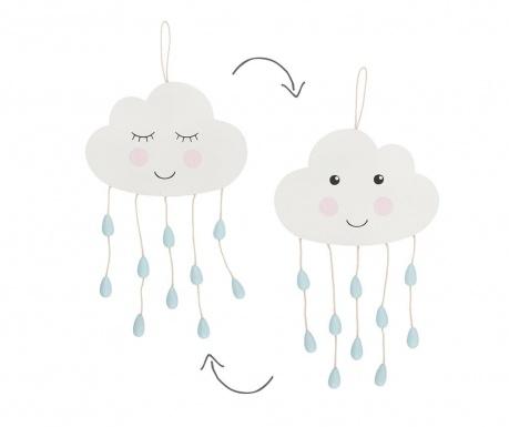Viseča dekoracija Sweet Dreams Raindrop