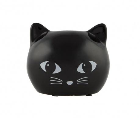 Hranilnik Black Cat