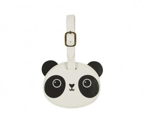 Oznaka za prtljago Aiko Panda