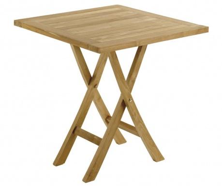 Sklopivi stol za vanjski prostor Garden