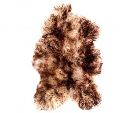 Leedo Ginger Brown Birkabőr 60x120  cm