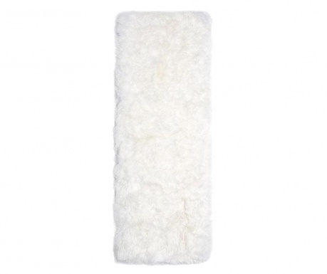 Leedo Long White Szőnyeg 70x190 cm
