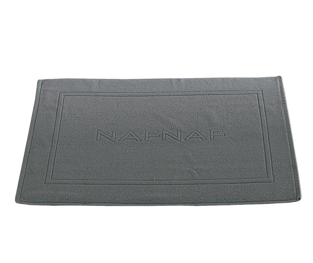 Předložka do koupelny Casual Grey 50x80 cm