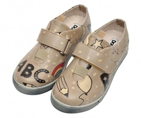 Otroški čevlji ABC