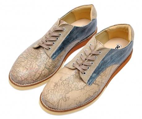 Pantofi barbati Explore Travel Live