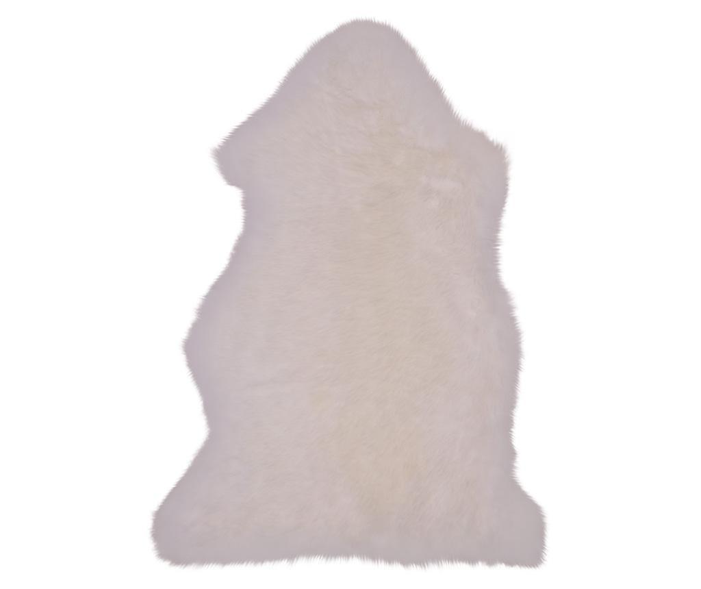 Preproga Lamb Ivory 50x85 cm