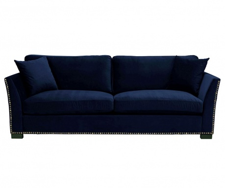 Trosed Pierre Dark Blue