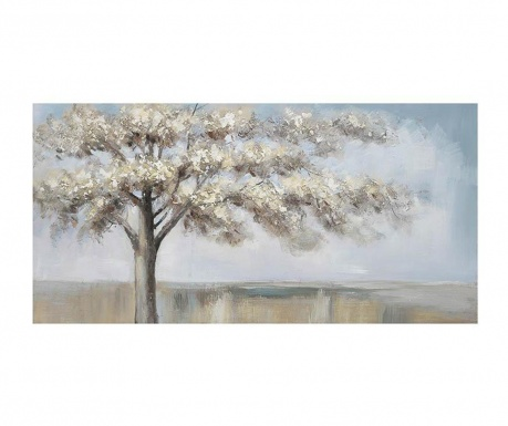 Slika Season Tree 60x120 cm
