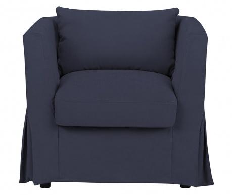 Fotelj Jean Dark Blue