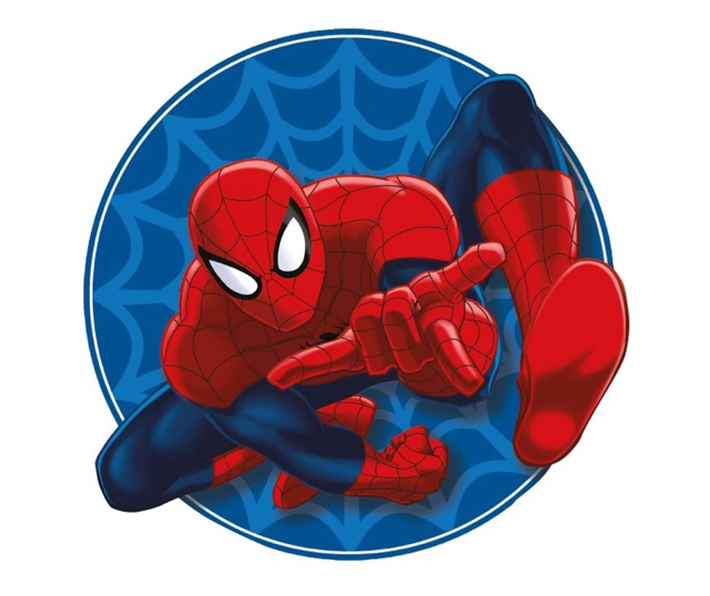 Ukrasni jastuk Spider-Man 29 cm