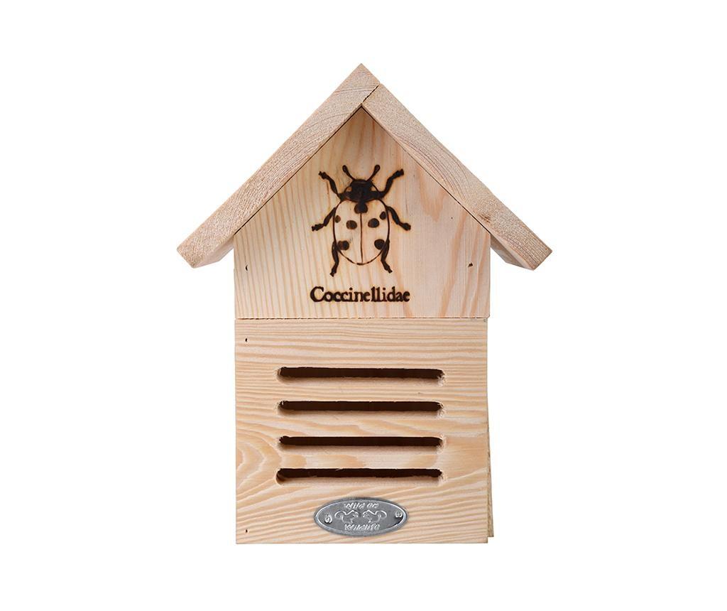Къщичка за калинки Coccinellidae