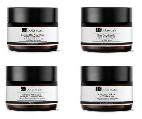 Sada pro péči o obličej, 4 ks Daily Antioxidant Boost