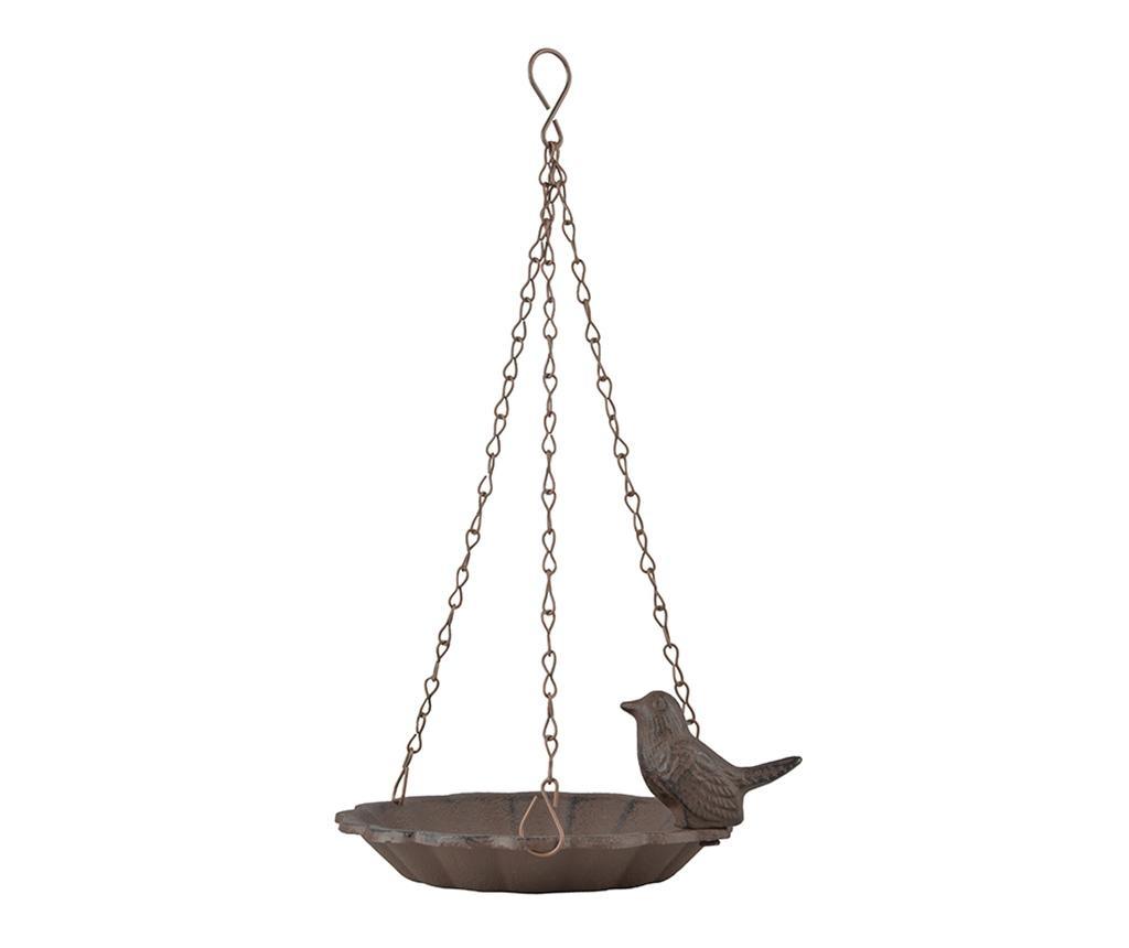 Ptičja kopel Heston