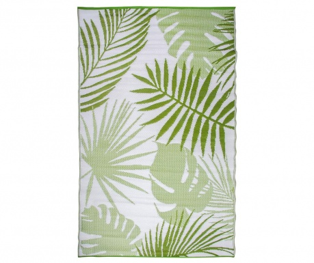 Zunanja preproga Jungle Leaves 151.5x241 cm