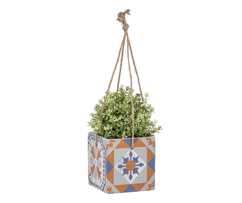 Viseči cvetlični lonec Portuguese