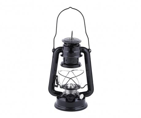 Uljana svjetiljka Hurricane Black