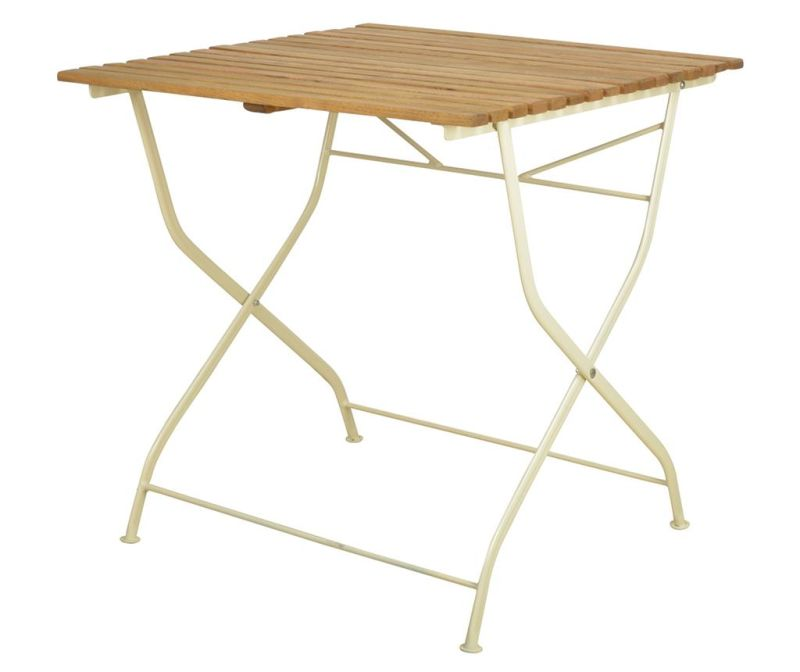 Sklopivi stol za vanjski prostor Sinthya