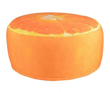 Vreća za sjedenje na napuhavanje Orange