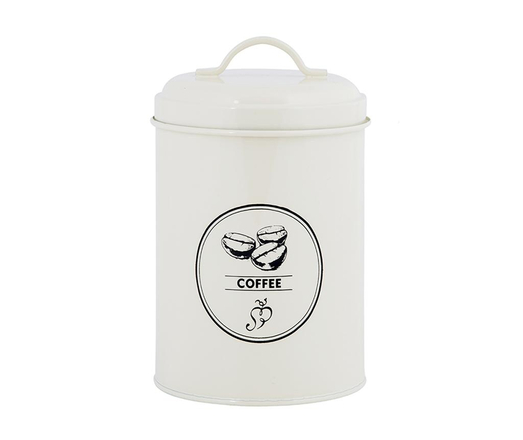 Съд с капак за кафе Colin 1.275 L