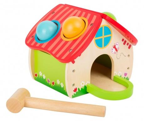 Joc de indemanare cu ciocan House