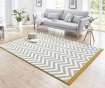 Tepih Meridian Gold Grey Cream 160x230 cm