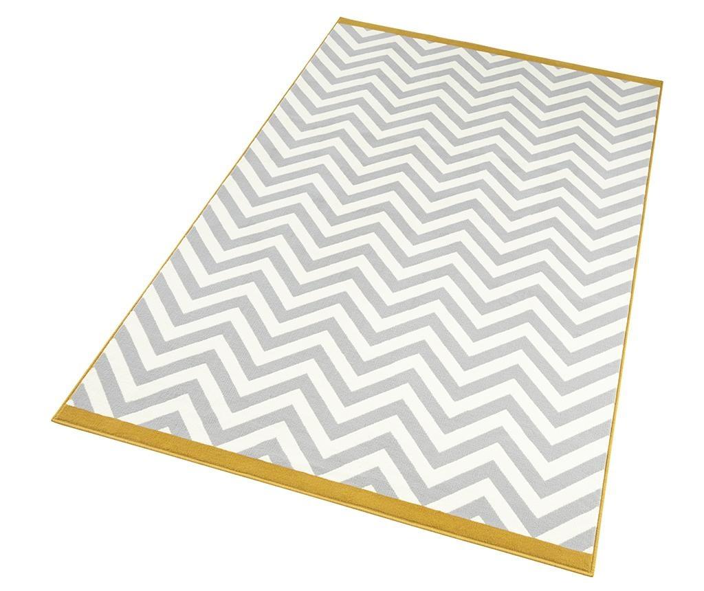 Tepih Meridian Gold Grey Cream 160x230 cm