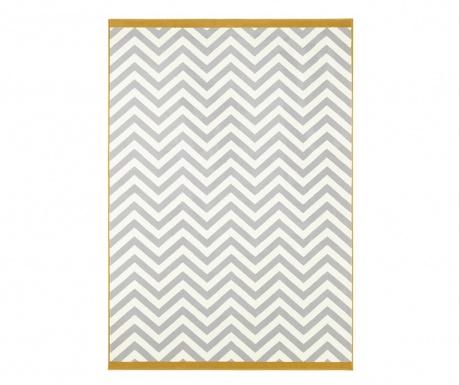 Килим Meridian Gold Grey Cream 160x230 см