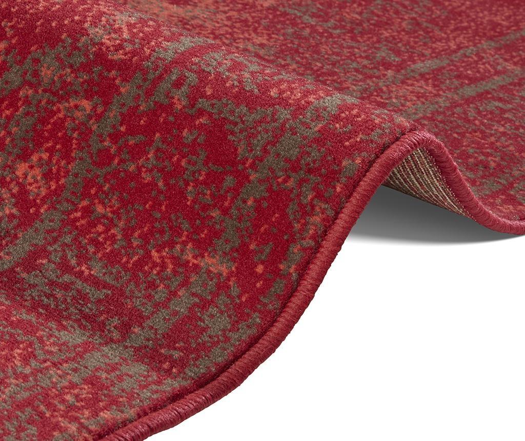 Preproga Cordelia Red Grey 200x290 cm