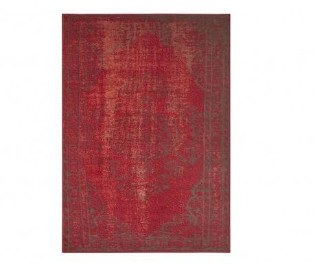 Килим Cordelia Red Grey