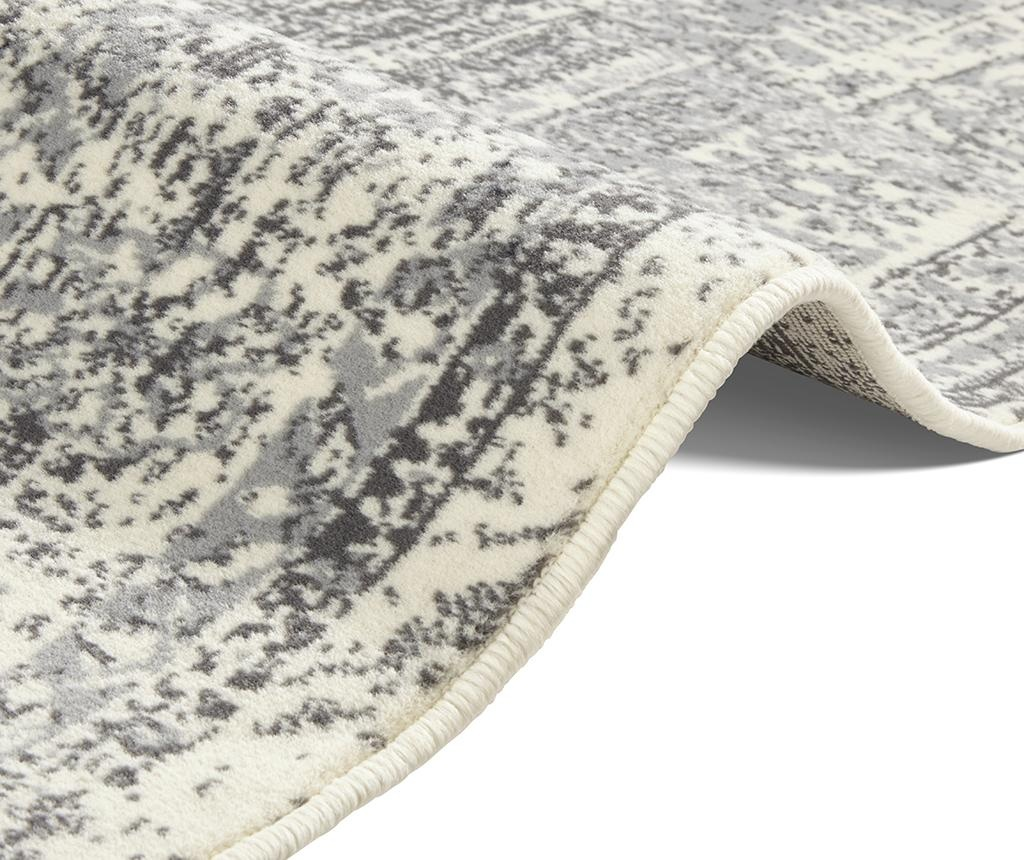 Tepih Plume Cream Grey 160x230 cm
