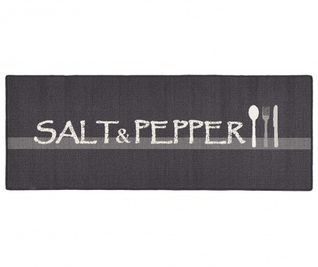 Covor Kitchen Salt and Pepper 67x180 cm